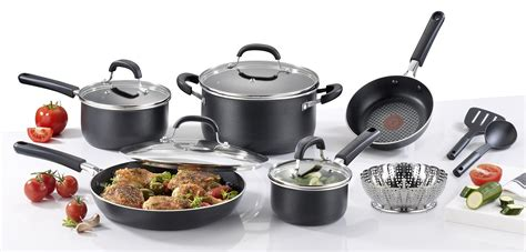 cookware titanium sets under cooking pans consumer reports rated amazon dollars affordable below metal