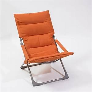 Chaise Relax Jardin : chaise relax pliable viasol ~ Teatrodelosmanantiales.com Idées de Décoration