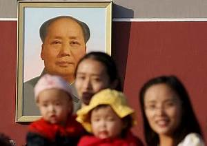 China's Two-Child Policy: What Next? | The Diplomat