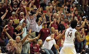 Warchant.com - Attendance for FSU men's basketball soaring ...