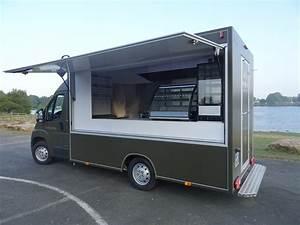 Camion Food Truck Occasion : utilitaire food trucks d 39 occasions gruau occasion ~ Medecine-chirurgie-esthetiques.com Avis de Voitures