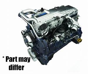 Maxxforce 10 International Engine Remanufactured Long