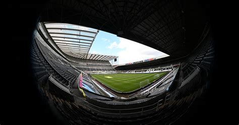 The Newcastle United takeover fight quietly enters a new ...