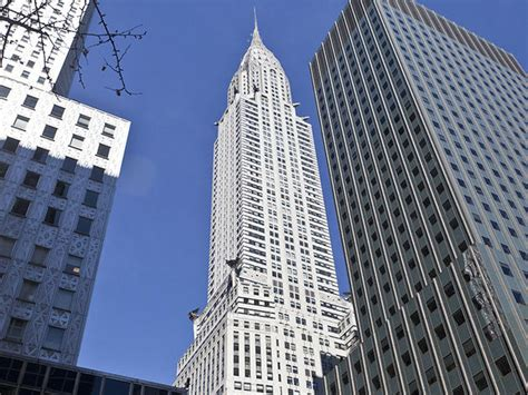 Chrysler Building Ny by Chrysler Building Manhattan Ny Attractions In Midtown