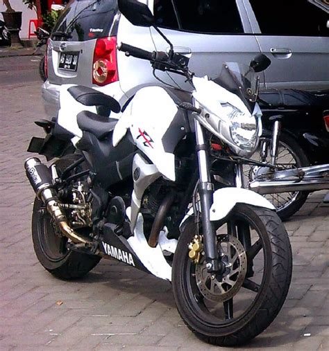 Byson Modif by Modif Lu Belakang Yamaha Byson Modifikasi Motor Yamaha