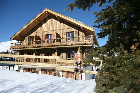 la toussuire in december gt all inclusive ski holidays la toussuire in december