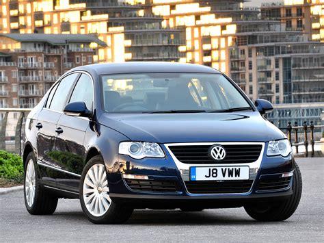 Volkswagen Passat Photos Photo Gallery Page 20