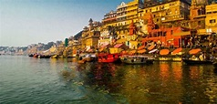 The Ganges is Too Toxic to be Holy Anymore - Fair Observer