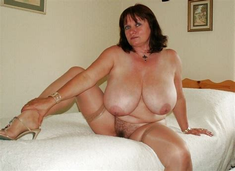 full nude mature granny oma grannie ix