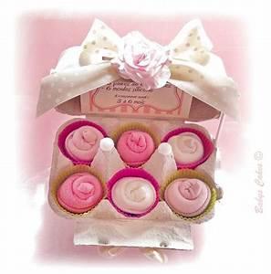 chaussettes bebe socks cupcakes cadeau de naissance With chambre bébé design avec moule silicone pot de fleur