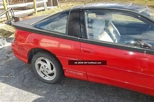 1990 Eagle Talon Tsi Hatchback 3