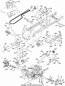 Deere Model A Tractor Engine Diagrams