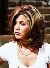 Jennifer Aniston Rachel Haircut