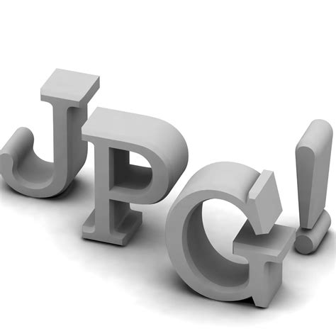 These files do not lose quality when they are zoomed or resized. How To Convert A JPEG File Into Vector - 8 steps