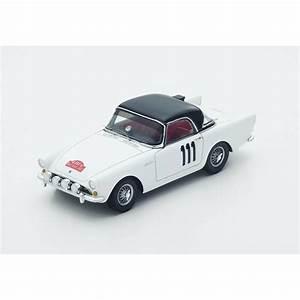 Rallye De Monte Carlo : sunbeam alpine 111 rallye de monte carlo 1960 backlund falk spark s4058 miniatures minichamps ~ Medecine-chirurgie-esthetiques.com Avis de Voitures
