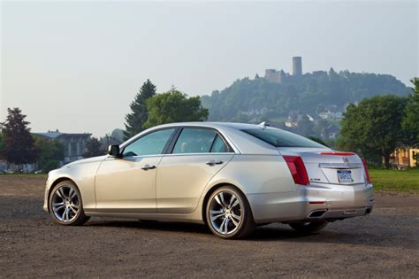 Cts Reviews by Cadillac Cts Review 2014