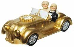 Geldgeschenke Goldene Hochzeit Originell Verpackt : goldene hochzeit 7 geschenk ideen zum staunen ~ Frokenaadalensverden.com Haus und Dekorationen