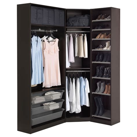 Dressing D Angle Ikea Great Ikea Pax Xx Cm With Dressing