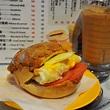 [香港早餐] 來香港必定要吃的21家地道早餐 (蛋奶素可)   《早餐女皇之蔬食日常》