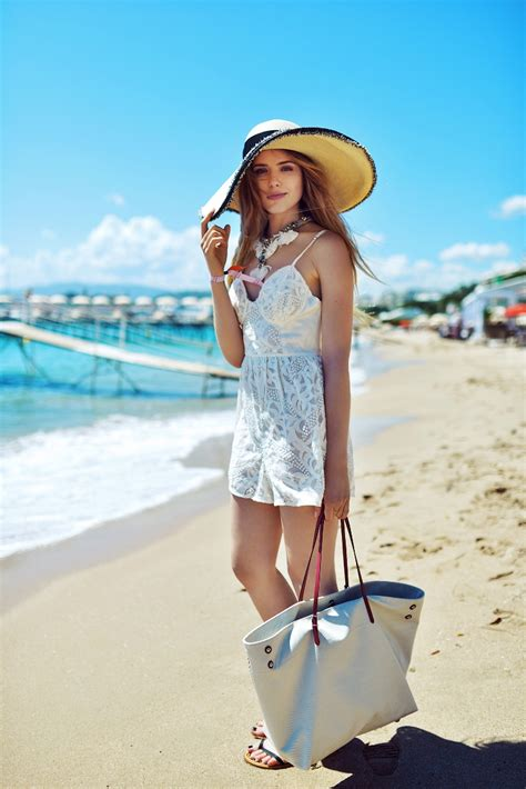 How to Look Stylish at the Beach on a Budget u2013 Glam Radar