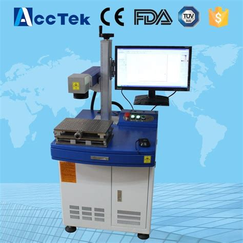 akf ipg raycus jpt fiber laser marking machine  sale