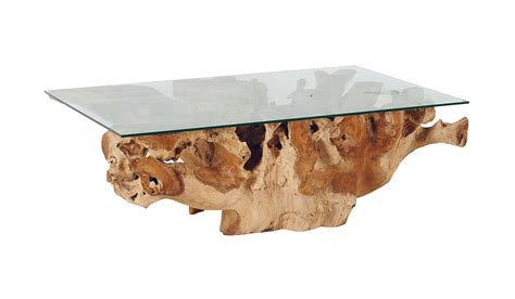 table ronde cuisine design table basse racine teck scandiprojects
