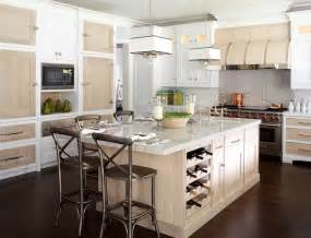 kitchen island wine rack wine rack in kitchen island contemporary kitchen bakes and company