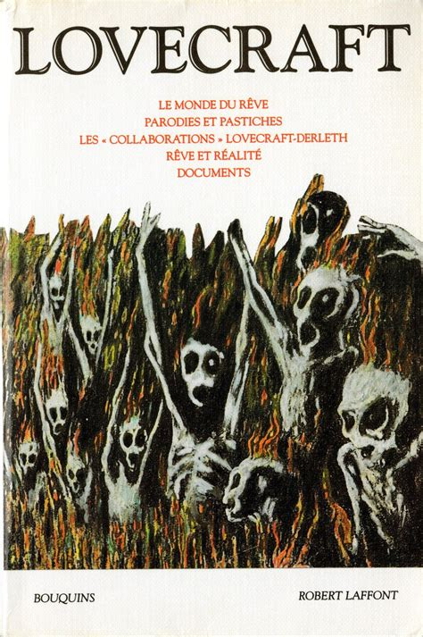 h oeuvres oeuvres d h p lovecraft tome 3 h p lovecraft senscritique