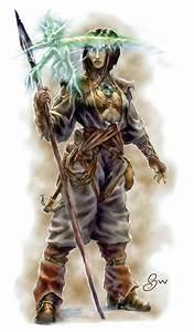 CROSS PLANES: D&D Next: Psychic Warrior Fighting Style