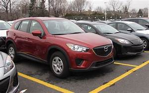 Results sale of Mazda Canada for the month of August 2013