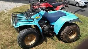 Yamaha Moto 250 4 Motorcycles For Sale In Blountsville
