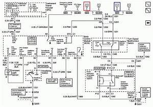 2003 Chevy Impala Headlight Wiring Diagram  Harness  Auto Wiring Diagram