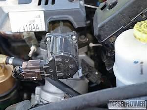 The Evil Of Egr On Diesel Engines