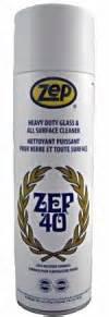 Zep Bathroom Cleaner Ingredients by Zep 40 Soap Stop