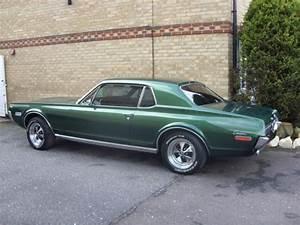 1968 Cougar Parts