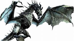 Why can't we have a 6 limbed dragon in movies ...
