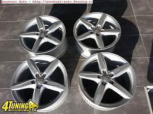 Jantes Audi A6 : jante audi s line pe 18 originale a4 a5 a6 a8 198569 ~ Farleysfitness.com Idées de Décoration