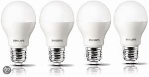 Led Lampen Philips : philips led lamp 32 watt e27 fitting 4 stuks ~ Orissabook.com Haus und Dekorationen