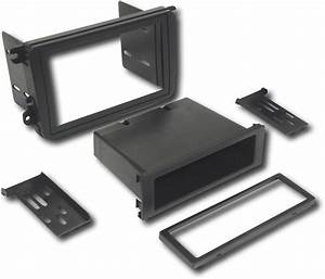 Best Buy  Scosche Stereo Installation Kit For Select