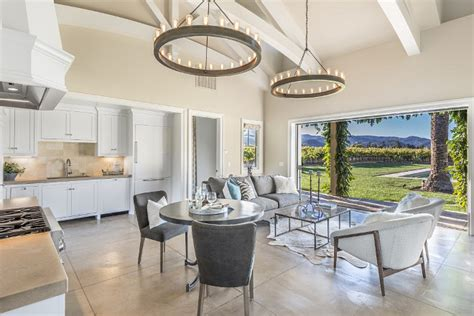 modern interiors images concept napa valley farmhouse with neutral interiors interior