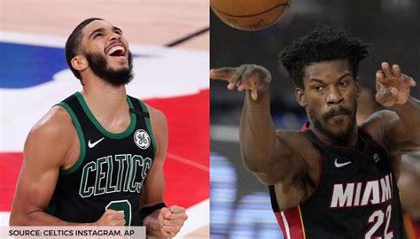 Eastern Conference Finals: Celtics vs Heat rivalry, key ...