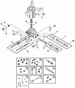 020409 Replacement Parts  Pump Breakdown  Repair Kits