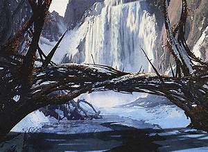 Thornwood Falls  U00b7 Khans Of Tarkir  Ktk   244  U00b7 Scryfall