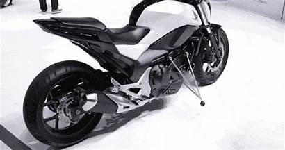 Honda Assist Motorcycle Riding Balance Balancing Motorcycles