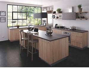 Element De Cuisine Conforama : cuisine am nag e tendance ~ Premium-room.com Idées de Décoration