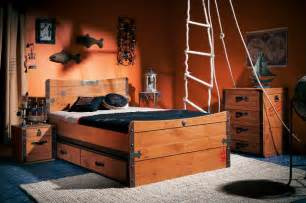 chambre de pirate pirate ship bedroom bord de mer chambre d 39 enfant