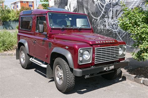 defender land rover land rover defender wikipedia