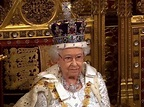 Queen Elizabeth delegating power to Prince Charles - YouTube