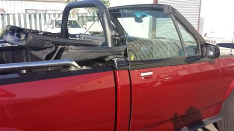 purchase   dodge dakota sport convertible