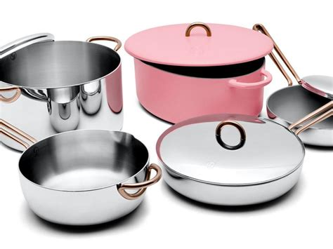 cookware collection    falling  love  cooking inspiralist